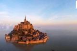 Video: Những lâu đài trong đời thực truyền cảm hứng cho hoạt hình Disney