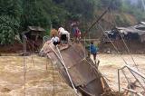Yên Bái: Số người chết trong mưa lũ đã tăng gấp đôi