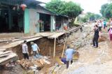 Hòa Bình: Công bố tình trạng khẩn cấp do sạt lở đất