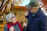 Độ tuổi 70, tỷ lệ tử vong ít hơn 60% ở người còn hơn 20 cái răng