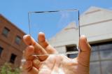 Pin mặt trời trong suốt có thể tạo ra điện năng từ các cửa sổ với tiềm năng cực lớn