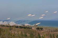 Quân đội Hàn Quốc tự tin sẽ phá hủy Bắc Hàn chiến tranh nổ ra