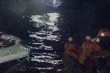 Sà lan mất tích: Tìm thấy 3 thuyền viên đang trôi dạt trên biển Bạch Long Vĩ