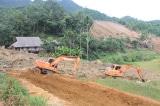 Đã tìm thấy 16/18 thi thể trong vụ sạt lở đất tại Tân Lạc (Hòa Bình)