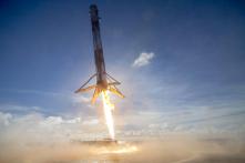 SpaceX: Tất cả những cách để đáp tên lửa thất bại (và phát nổ) (video)