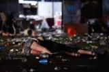 xả súng Las Vegas