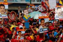 Bầu cử tại Venezuela: Nghi vấn gian lận khi Đảng cầm quyền của ông Maduro tiếp tục thắng cử