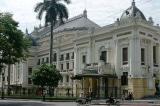Hà Nội: Hội thảo 100 năm di sản Việt Nam – Pháp