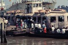 Sông Sài Gòn xưa (Ảnh)