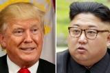 """Gọi Kim Jong-un """"lùn và béo"""", ông Trump bị Bắc Hàn """"kết án tử hình"""""""