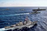 Ấn Độ - Thái Bình Dương
