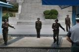 Bắc Hàn thay toàn bộ lính biên phòng sau khi một lính đào thoát sang miền Nam