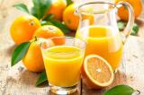 Không chỉ ngon miệng và dinh dưỡng, nước cam tươi còn có rất nhiều công dụng