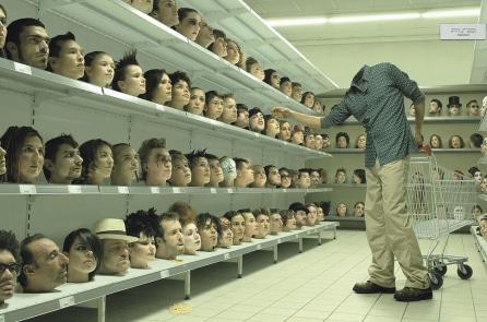 Chuyên đề: Phẫu thuật thay đầu người