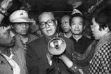 Nhiều người đến tưởng niệm ngày giỗ Triệu Tử Dương, hy vọng được trả lại sự thật lịch sử