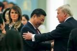 Ông Trump vừa đi, Trung Quốc phái đặc sứ sang Bắc Hàn