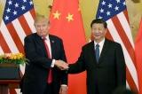 Trung Quốc phải chịu phần lớn chi phí của thương chiến với Mỹ