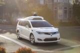 Waymo thử nghiệm xe tự lái 100% đầu tiên trên đường (video)