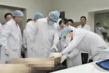 ĐCSTQ thí nghiệm trên cơ thể người còn kinh khủng hơn phát xít
