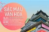 Hà Nội: Tuần lễ Văn hoá Nhật Bản 2017 (13-16/12)