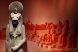 Ai Cập: Phát hiện 27 bức tượng nữ thần đầu sư tử gần như nguyên vẹn