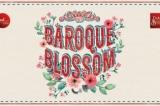 """Sài Gòn: Hòa nhạc """"Baroque Blossom"""" (10/12/2017 và 26/01/2018)"""