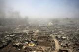 Iraq tuyên bố cuộc chiến với IS đã kết thúc