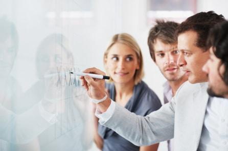 7 quy tắc giao việc hiệu quả của doanh nhân