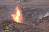Ấn Độ: Ngọn lửa cháy âm ỉ hơn 100 năm không thể dập tắt