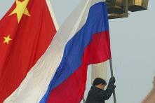 Trung Quốc và Nga kết thúc một tuần tập trận chống tên lửa