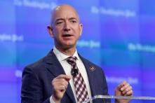 Amazon chính thức trở thành công ty nghìn tỷ đô thứ 2 của nước Mỹ