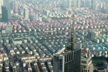 Trung Quốc lại đối mặt nguy cơ về bong bóng bất động sản