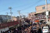 """Biểu tình lớn ở Bắc Kinh: Kháng nghị vụ càn quét """"lao động cấp thấp"""" (video)"""