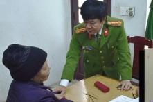 Khởi tố bà nội vụ sát hại bé gái 23 ngày tuổi tại Thanh Hóa