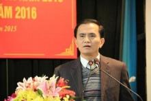 Cựu Phó chủ tịch Thanh Hóa Ngô Văn Tuấn được làm phó phòng