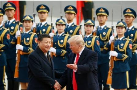 La Vũ: Từ bỏ chế độ, Trung Quốc và Mỹ mới có quan hệ tốt đẹp thật sự