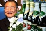 Tỷ phú Thái Lan đăng ký mua hơn 25% cổ phần Sabeco