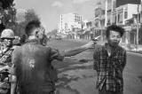 Mậu Thân 1968: Sức mạnh của một bức ảnh
