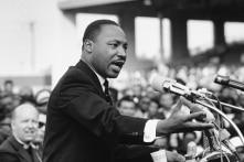 5 thành tựu nổi bật của mục sư, nhà hoạt động nhân quyền Martin Luther King
