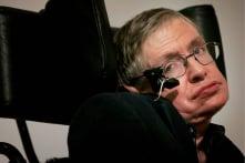 Nhà vật lý nổi tiếng thế giới Stephen Hawking qua đời ở tuổi 76
