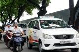 Hiệp hội Taxi TP.HCM 'kêu cứu' Bộ GTVT