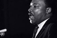 Tôi đã lên đỉnh núi: Bài diễn văn trước ngày bị ám sát của Martin Luther King
