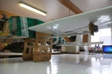 Máy bay drone tự chế đánh bom căn cứ không quân của Nga ở Syria