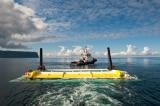 Năng lượng từ sóng biển: Hiệu năng có thể gấp 100 lần năng lượng mặt trời