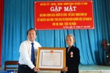 Quảng Ngãi: Kỷ luật 3 cán bộ huyện đảo Lý Sơn