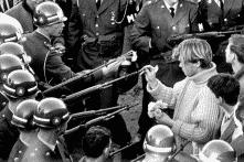 Phong trào phản chiến tại Mỹ và hệ quả tới Chiến tranh Việt Nam