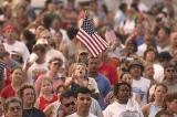 Sự tự tin trong xã hội Mỹ đến từ đâu?