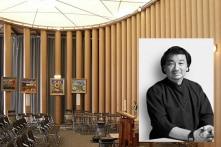 """Hà Nội: Chiếu phim """"Shigeru Ban – Kiến trúc sư cứu trợ"""" (3/2)"""