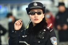 Trung Quốc trang bị kính nhận dạng khuôn mặt cho cảnh sát ở ga tàu