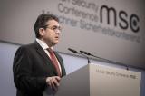 """Ngoại trưởng Đức: """"Một vành đai, một con đường"""" là cuộc chiến giữa dân chủ và độc tài"""